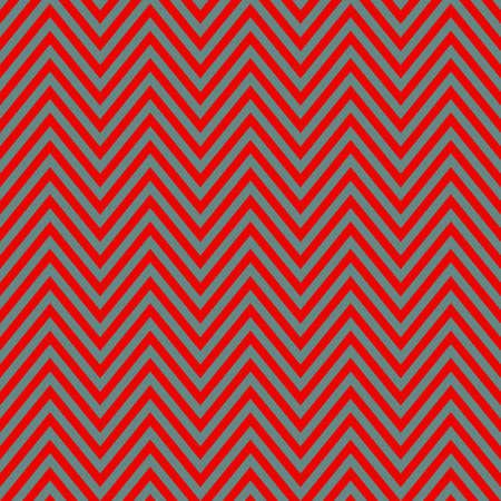 herringbone background: Red grey chevron pattern vector background design