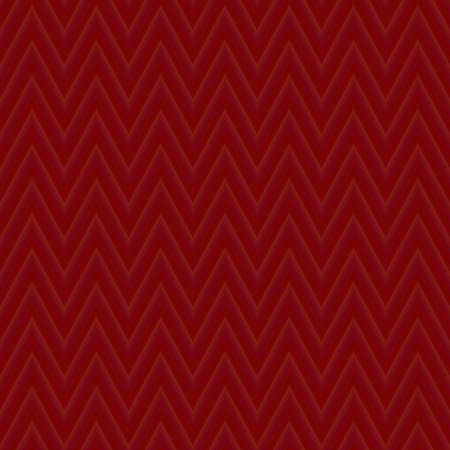 chevron pattern: Red horizontal chevron pattern vector background design