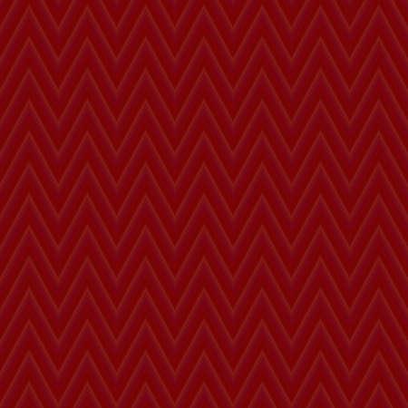 herringbone background: Red horizontal chevron pattern vector background design