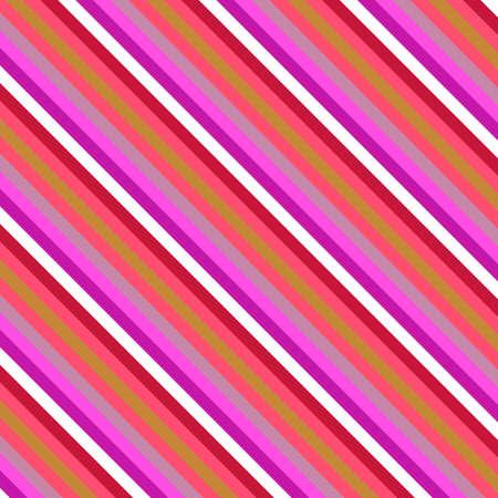 diagonal: Colored diagonal line pattern vector background design