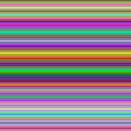 horizontal line: Abstract colorful horizontal line pattern vector background design