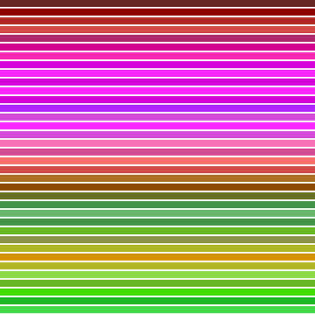 horizontal line: Colorful horizontal line pattern vector background design