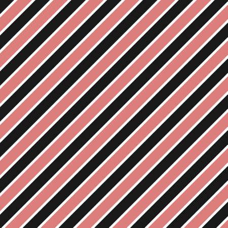 pink and black: Pink and black diagonal line pattern vector background design