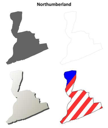 Northumberland County Pa Map on cumberland county pa map, red land pa map, warrior run pa map, alleghany county pa map, perry county pa map, northumberland pa arial, northumberland united kingdom map, montgomery county pa map, centre county pa map, schuylkill river pa map, hanover county pa map, oley valley pa map, schuylkill county pa map, dauphin county pa map, snyder county pa map, northumberland england map, shamokin pa map, pa tax map, columbia county pa map, bucks co pa map,