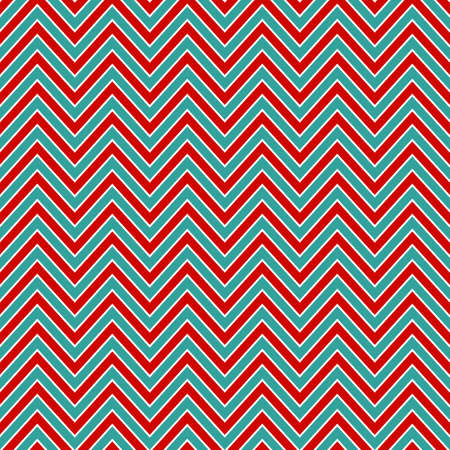 chevron pattern: Abstract horizontal chevron pattern vector background design