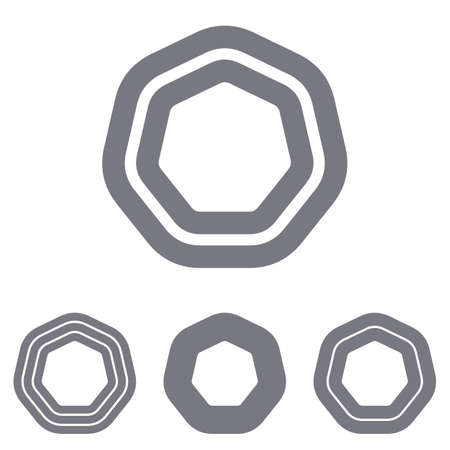 Heptagon Images & Stock Pictures. Royalty Free Heptagon Photos And ...