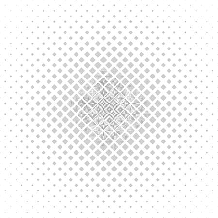 square pattern: Black white vector square pattern design background