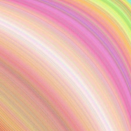 Light abstract vector digital art background design