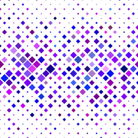 Conception de fond coloré abstrait carré carré
