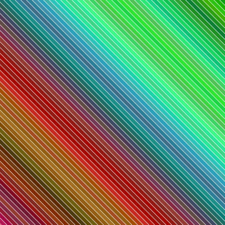 Abstract colorful diagonal line pattern background design