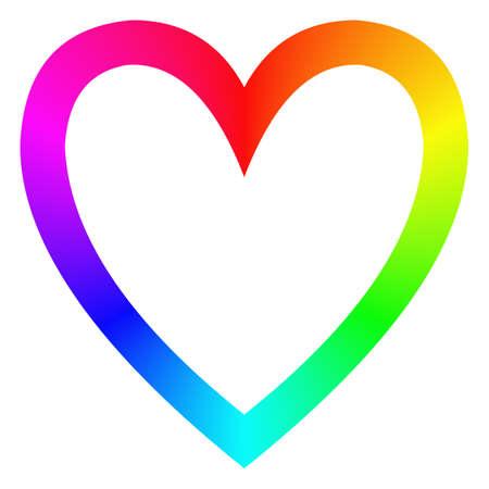Herz-Symbol Vektor. Herz-Logo-Design-Vorlage Für Die Gesundheit ...