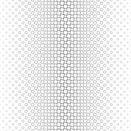 angular: Monochrome geometric angular square pattern background design