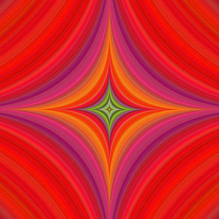 quadrant: Abstract psychedelic computer generated quadratic background design