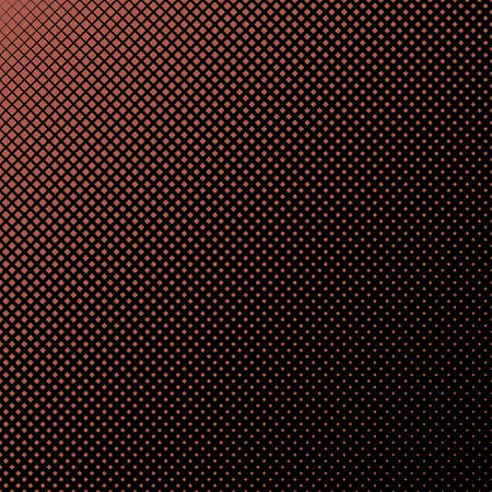 Abstract halftone pattern design background Illustration