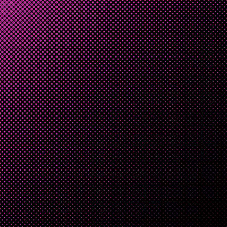 Abstract gradient dot pattern background design