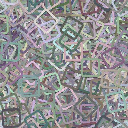 A Seamless random square pattern background.
