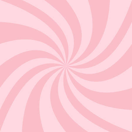 converge: Swirl background from twisted spiral ray stripes