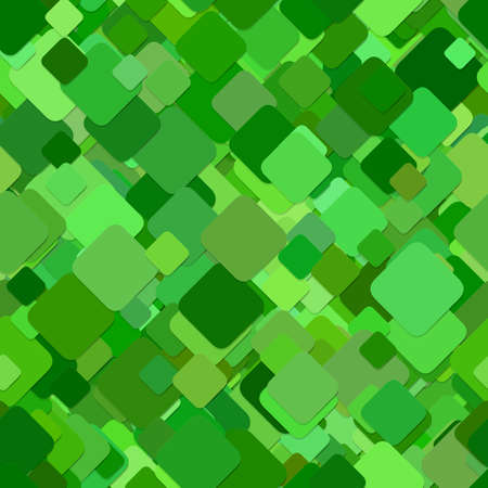 Green abstract business concept background Illustration