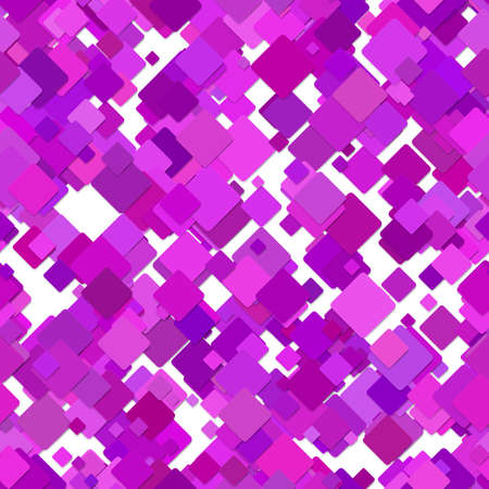 Seamless abstract diagonal square pattern background