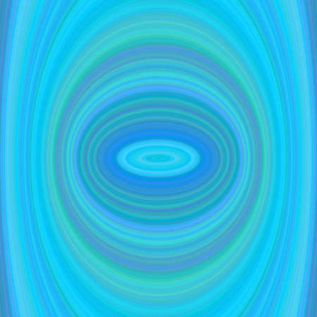 Abstract psychedelic ellipse background - vector design