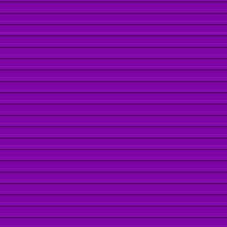 Purple abstract seamless horizontal stripe pattern background
