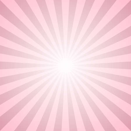 celebrate: Abstract gradient ray burst.