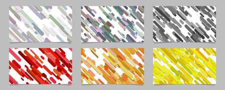 Abstract random diagonal stripe pattern.