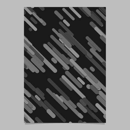 추상 임의의 대각선 스트라이프 패턴입니다.