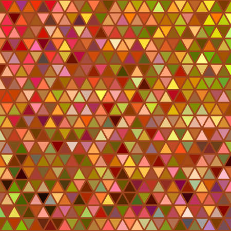 Geometric abstract low poly triangle grid pattern background graphic