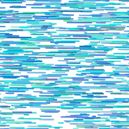Horizontal stripe pattern background design - abstract seamless vector graphic Иллюстрация