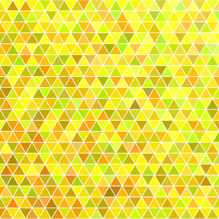 Vector abstract triangle pattern background template design