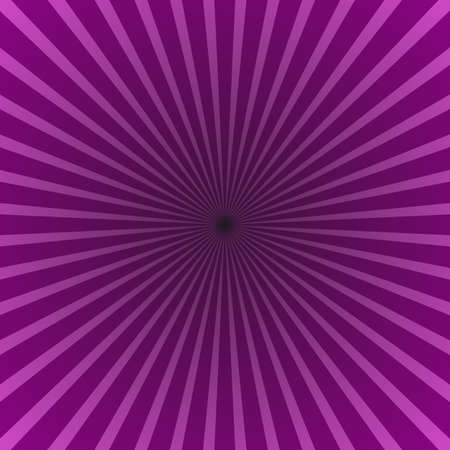 Abstract dynamic starburst background, gradient vector design with radial striped rays