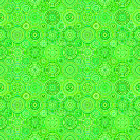 Repeating concentric circle pattern background - vector illustration
