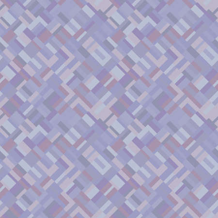 Colorful seamless geometrical diagonal mosaic pattern background