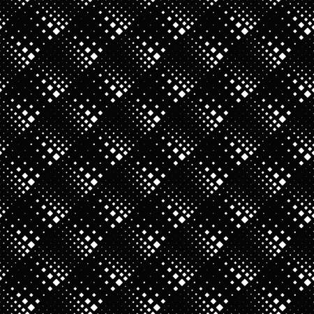 Geometrical abstract rounded diagonal square pattern background design