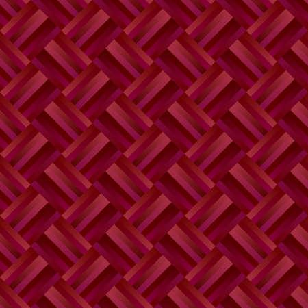 Abstract gradient diagonal zig-zag stripe pattern background