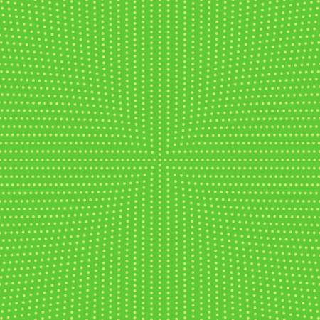 Retro circular dot pattern background design