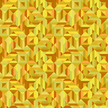 Colorful geometrical pattern background - abstract vector design Ilustrace