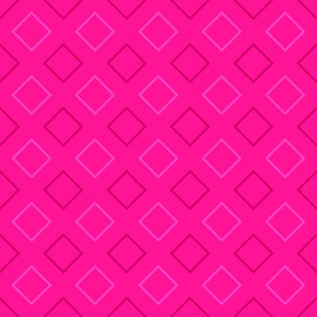 Seamless geometric square pattern background