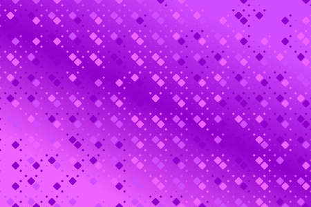 Square pattern background - colorful geometric abstract vector graphic