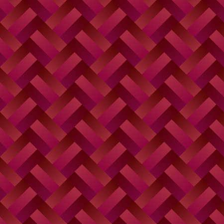 Gradient geometrical seamless diagonal stripe pattern background