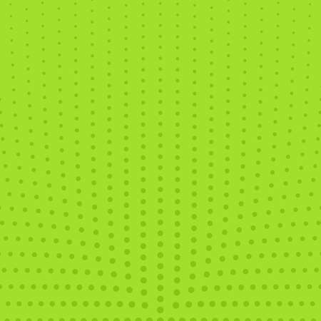 Abstract geometrical halftone circle pattern background design