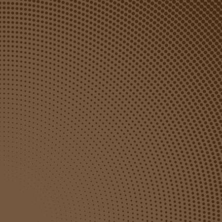Geometrical circle pattern background design - abstract vector graphic