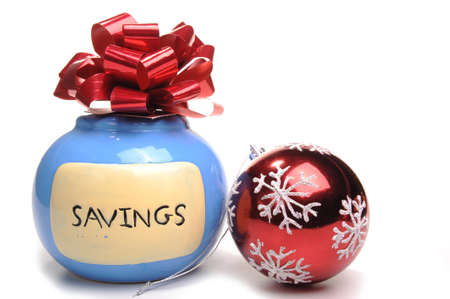 christmas savings: Christmas savings,