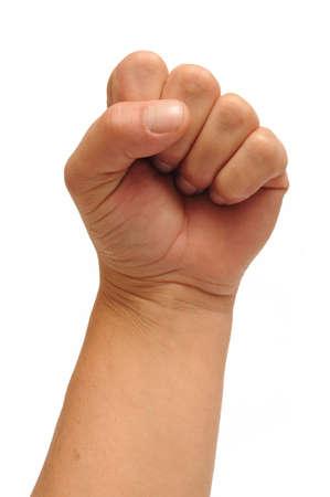 Fist 스톡 콘텐츠