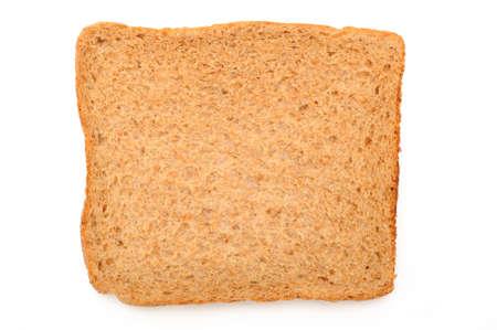slice of bread 스톡 콘텐츠