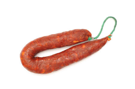 chorizo: Chorizo sausage