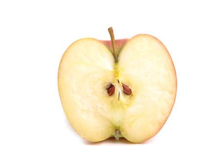 사과 반 스톡 콘텐츠 - 18928784