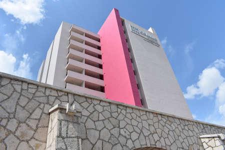 MERIDA, MEXICO 31 May, 2018 The hotel