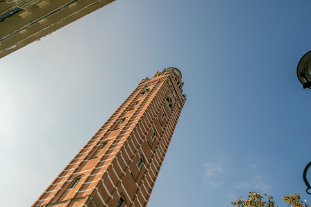 Westminster Cathedral Tower